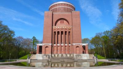 Observatory Hamburg